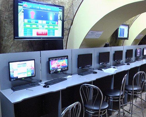 В Харькове за сутки прикрыли деятельность более дюжины игровых салонов (ФОТО) (фото) - фото 2