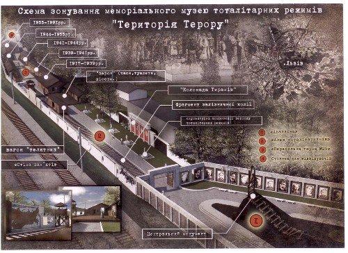 Мер Львова розповів, чому попри війну у Львові будуть новий пам'ятник за 14 мільйонів гривень (ФОТО) (фото) - фото 8