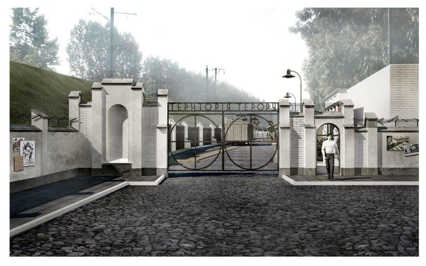 Мер Львова розповів, чому попри війну у Львові будуть новий пам'ятник за 14 мільйонів гривень (ФОТО) (фото) - фото 1