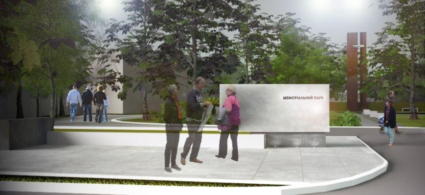 Мер Львова розповів, чому попри війну у Львові будуть новий пам'ятник за 14 мільйонів гривень (ФОТО) (фото) - фото 6