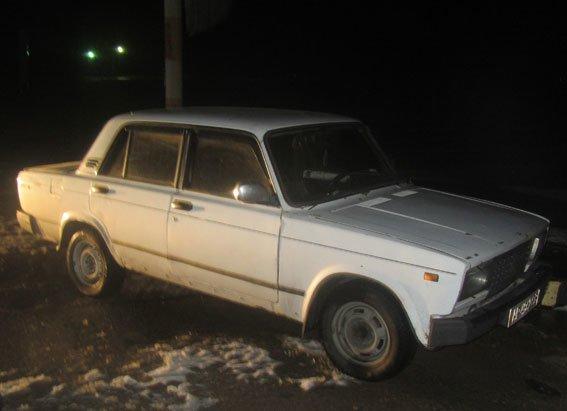 В Энергодаре задержали серийного автовора (ФОТО) (фото) - фото 3