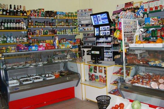 Чтобы отпраздновать рождение сына, жители Николаевщины пошел грабить магазин продуктов (ФОТО) (фото) - фото 3