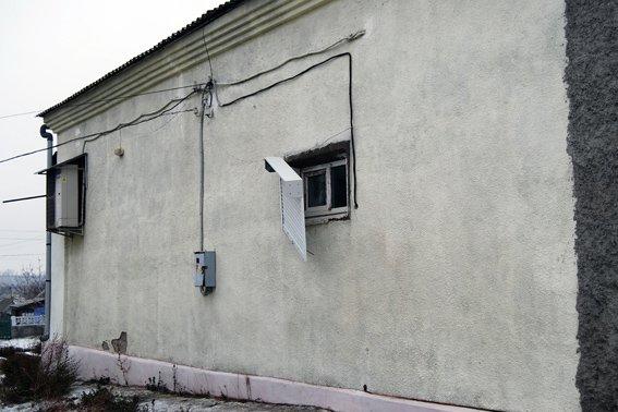 Чтобы отпраздновать рождение сына, жители Николаевщины пошел грабить магазин продуктов (ФОТО) (фото) - фото 1