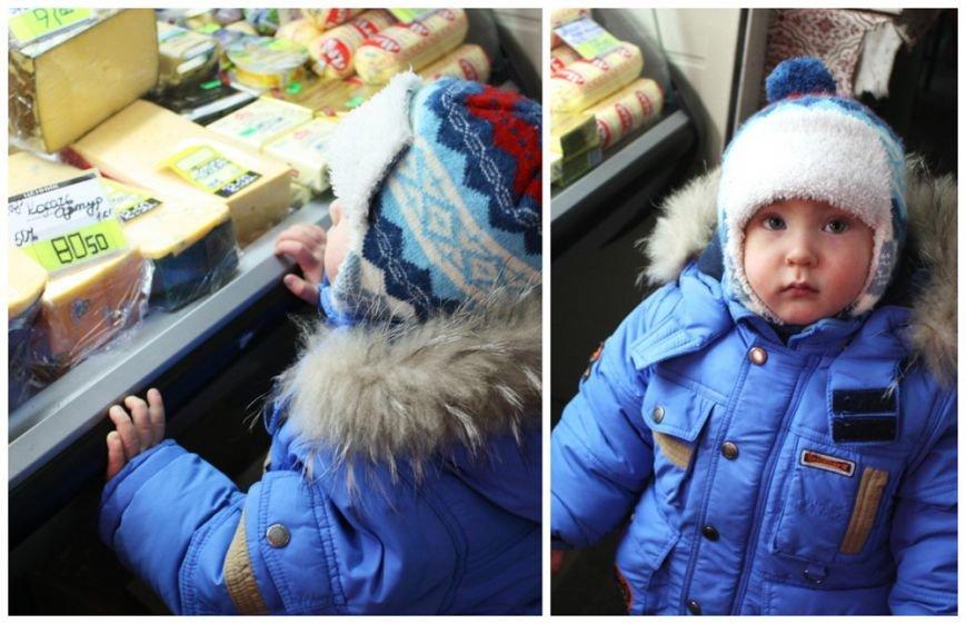 13 и 14 декабря «Экорынок» приглашает на ярмарку «Щедрые закрома» (фото) - фото 1