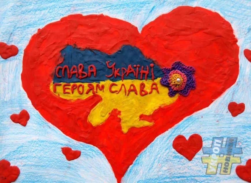 Дети Мариуполя хотят мира (ФОТО), фото-2