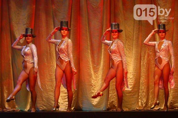 Итоги 2014 года в Гродно: «Культурная столица Беларуси» и конкурс красоты «Мисс Гродно 2014» (Фото) (фото) - фото 3