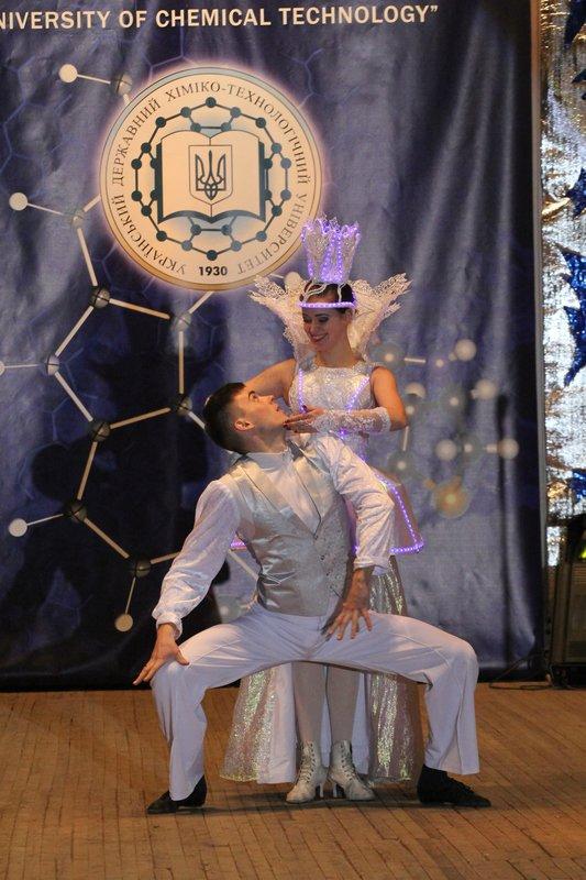 В Днепропетровском «УГХТУ» выбрали первую красавицу (фото) - фото 6