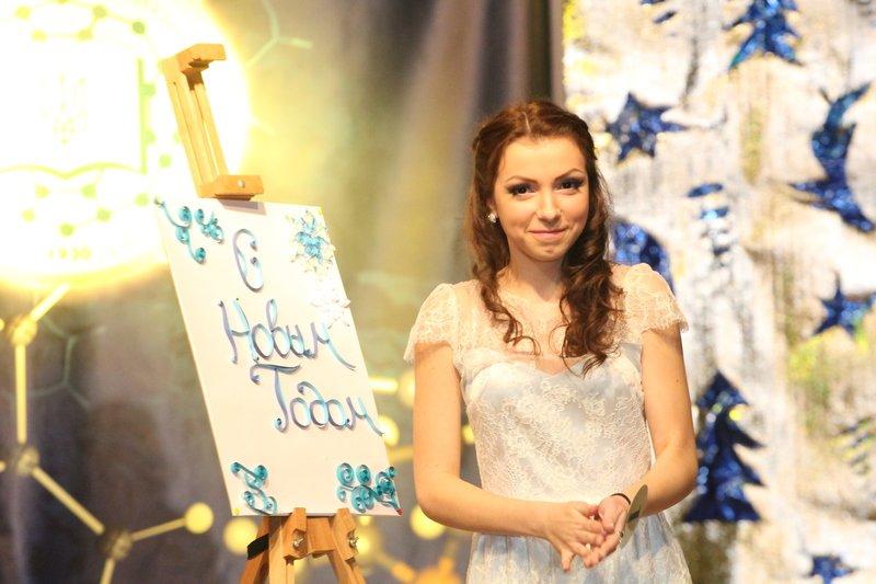 В Днепропетровском «УГХТУ» выбрали первую красавицу (фото) - фото 3