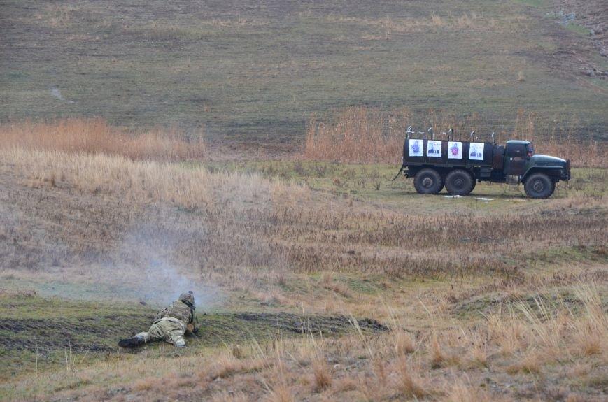 Вблизи Мариуполя десантники захватили боевую машину с Путиным (ДОПОЛНЕНО+ФОТО+ВИДЕО), фото-4