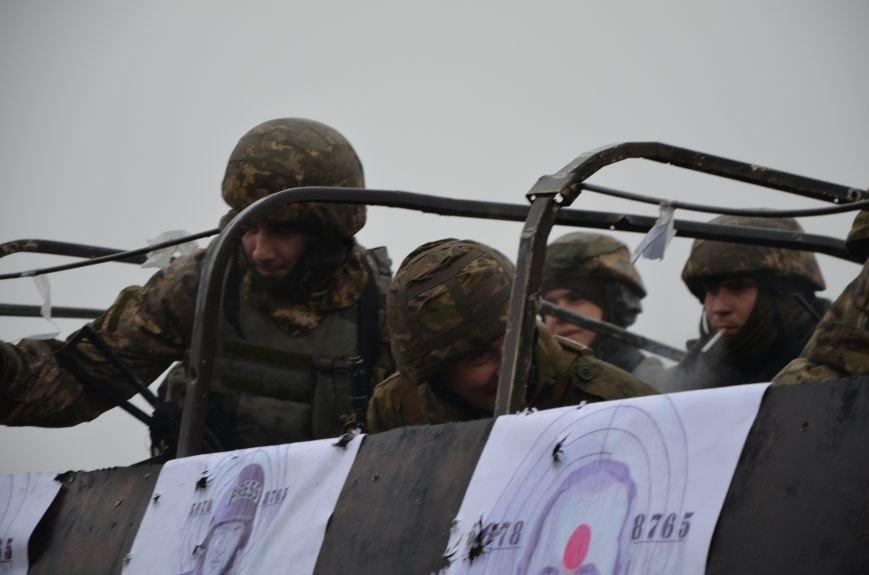 Вблизи Мариуполя десантники захватили боевую машину с Путиным (ДОПОЛНЕНО+ФОТО+ВИДЕО), фото-11