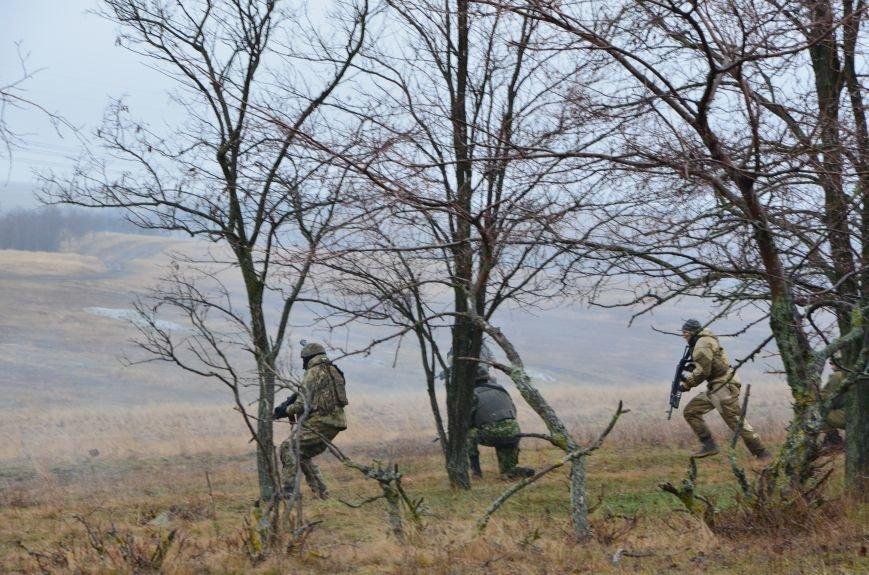 Вблизи Мариуполя десантники захватили боевую машину с Путиным (ДОПОЛНЕНО+ФОТО+ВИДЕО), фото-1