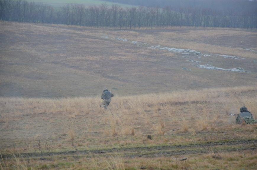 Вблизи Мариуполя десантники захватили боевую машину с Путиным (ДОПОЛНЕНО+ФОТО+ВИДЕО), фото-3