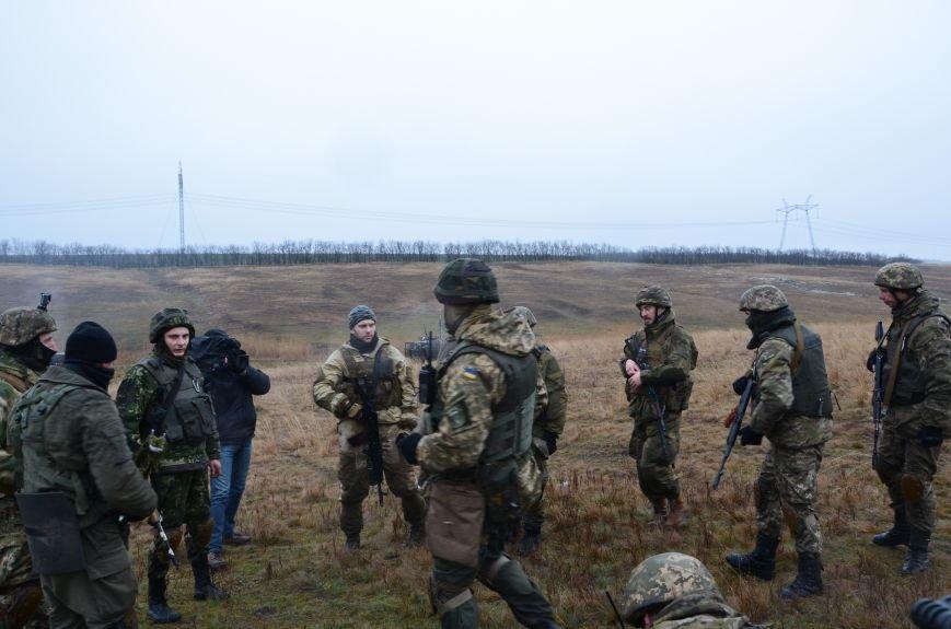 Вблизи Мариуполя десантники захватили боевую машину с Путиным (ДОПОЛНЕНО+ФОТО+ВИДЕО), фото-8