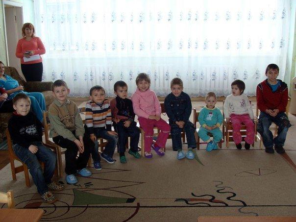Круглый стол, посвященный ВИЧ и СПИД в Доброполье (фото) - фото 1