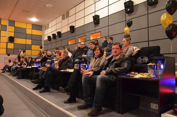 В Гродно заработал ночной кинотеатр «Восток» (Фото), фото-3