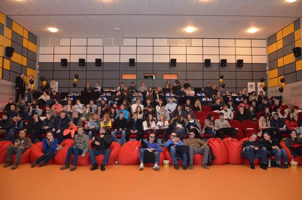 В Гродно заработал ночной кинотеатр «Восток» (Фото), фото-2