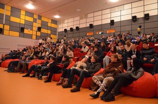 В Гродно заработал ночной кинотеатр «Восток» (Фото), фото-1
