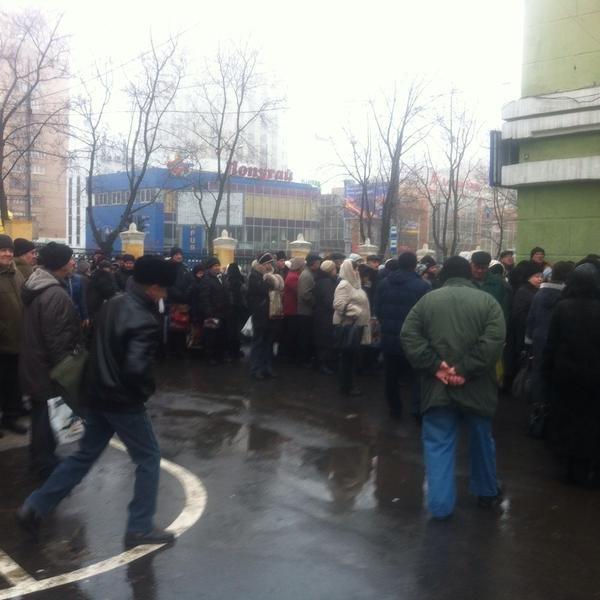 В Донецке открылись отделения банков «ДНР» (ФОТО) (фото) - фото 4