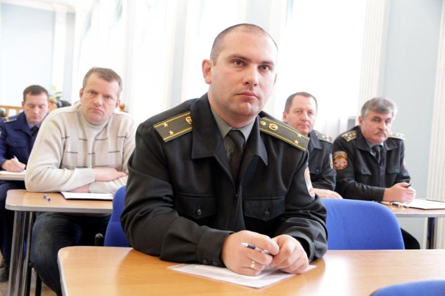 У Львові обрали голову житлової комісії військового гарнізону, який розподілятиме житло між військовими (ФОТОРЕПОРТАЖ) (фото) - фото 2