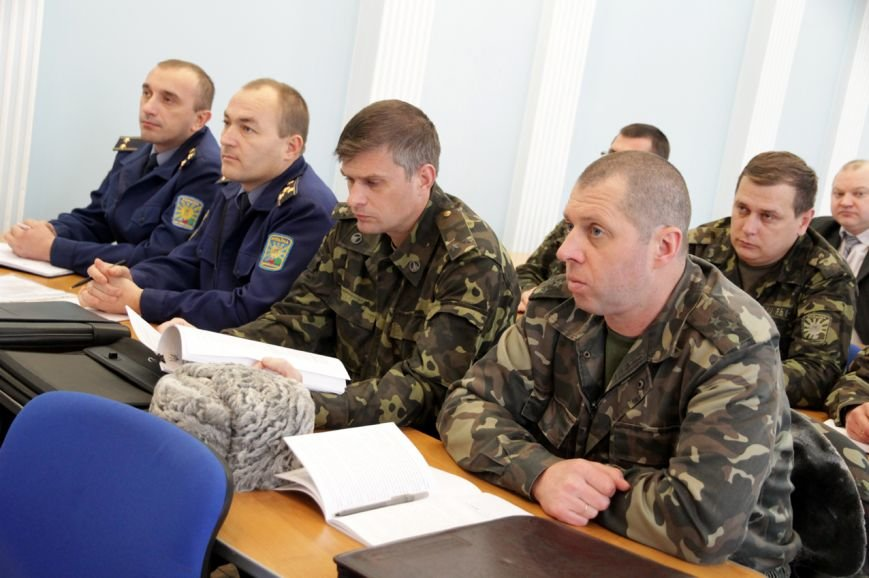 У Львові обрали голову житлової комісії військового гарнізону, який розподілятиме житло між військовими (ФОТОРЕПОРТАЖ) (фото) - фото 3
