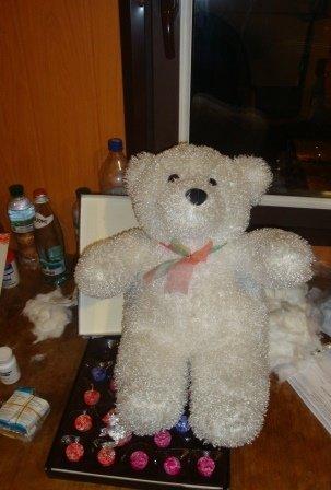 На крымской границе таможенники обнаружили запрещенные таблетки внутри плюшевого медведя (ФОТО) (фото) - фото 1