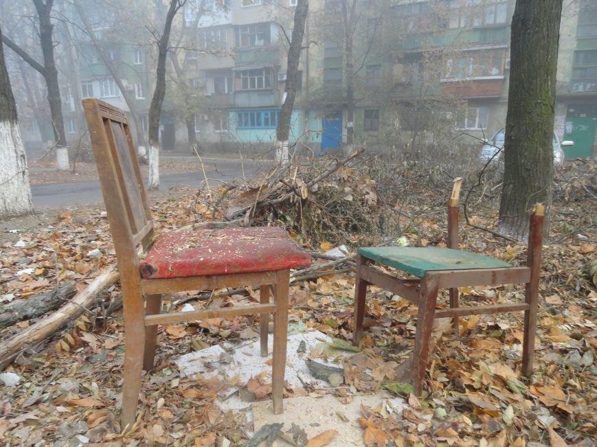 Фотопятница: «Раз, два, три, четыре, пять, вышла мебель погулять» (фото) - фото 2