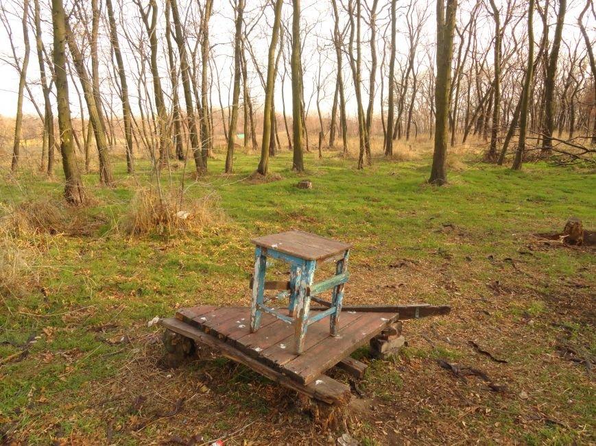 Фотопятница: «Раз, два, три, четыре, пять, вышла мебель погулять» (фото) - фото 9