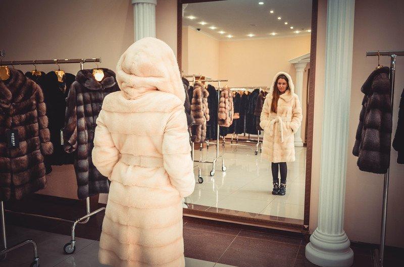 Советы от Furor&Furs: Как правильно выбрать шубу (фото) - фото 14