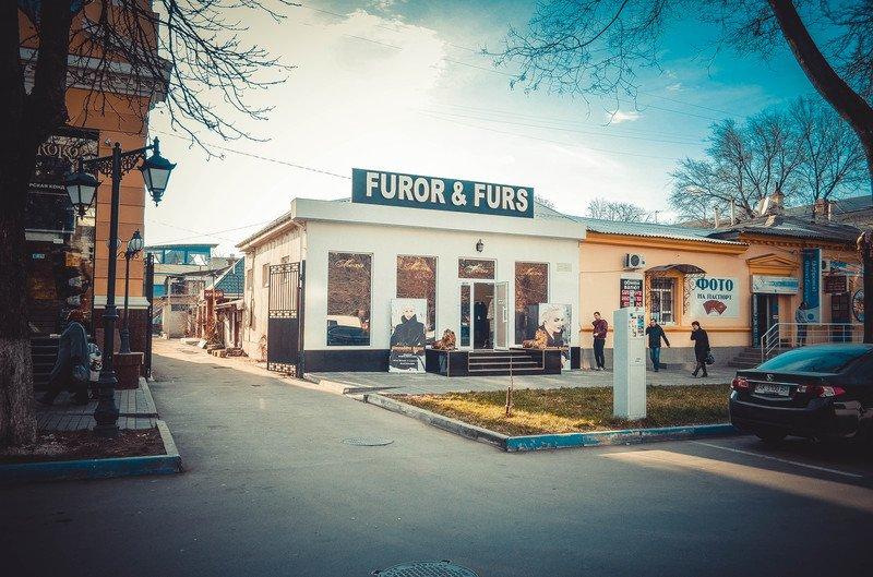 Советы от Furor&Furs: Как правильно выбрать шубу (фото) - фото 1