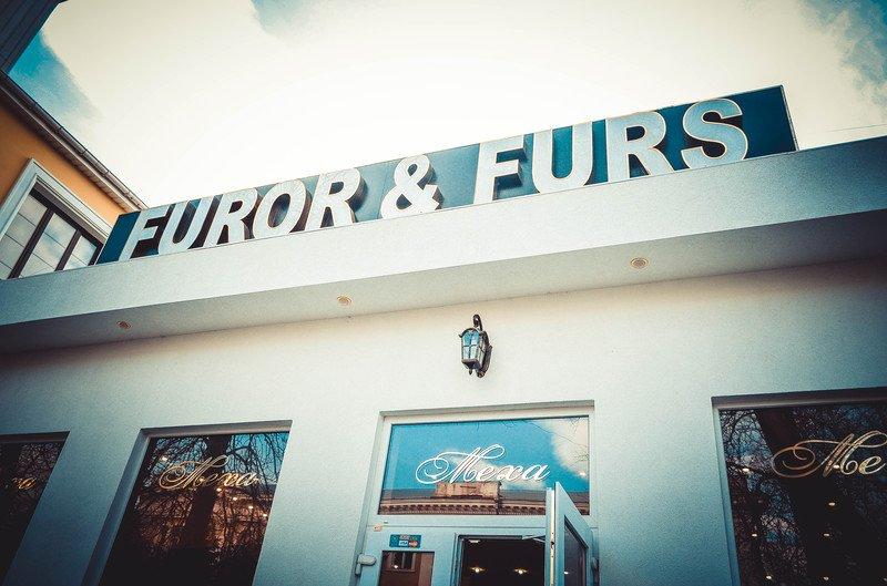 Советы от Furor&Furs: Как правильно выбрать шубу (фото) - фото 19