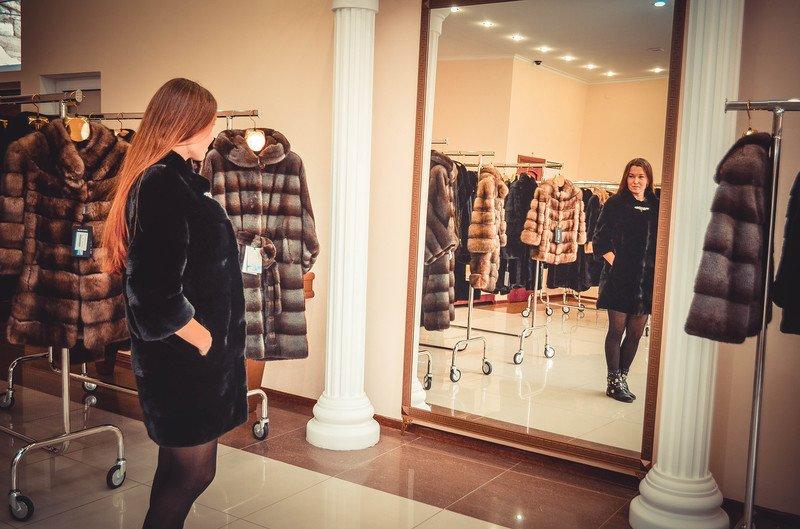 Советы от Furor&Furs: Как правильно выбрать шубу (фото) - фото 12