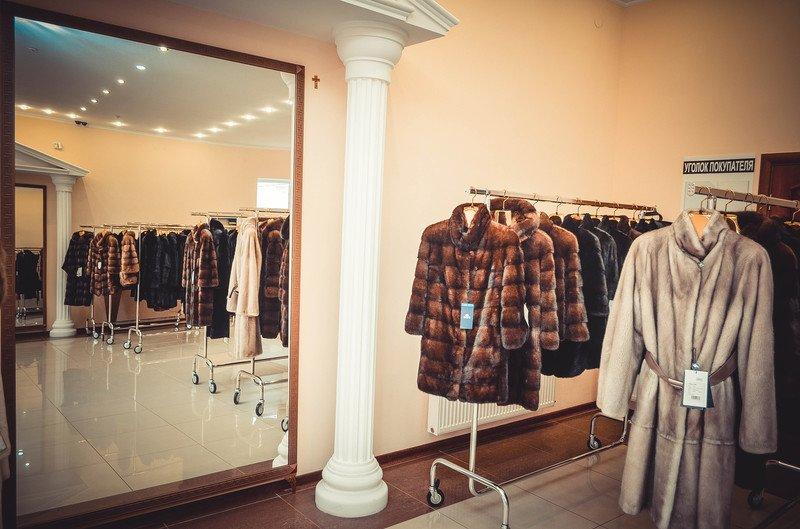 Советы от Furor&Furs: Как правильно выбрать шубу (фото) - фото 8