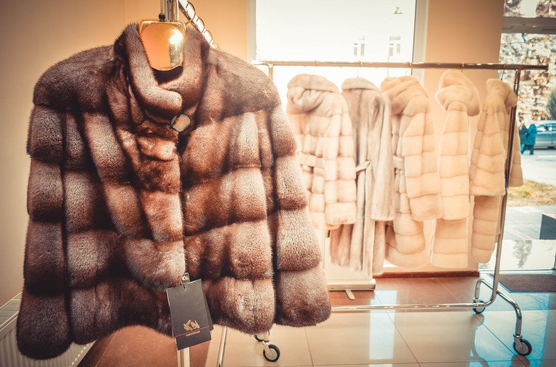 Советы от Furor&Furs: Как правильно выбрать шубу (фото) - фото 15