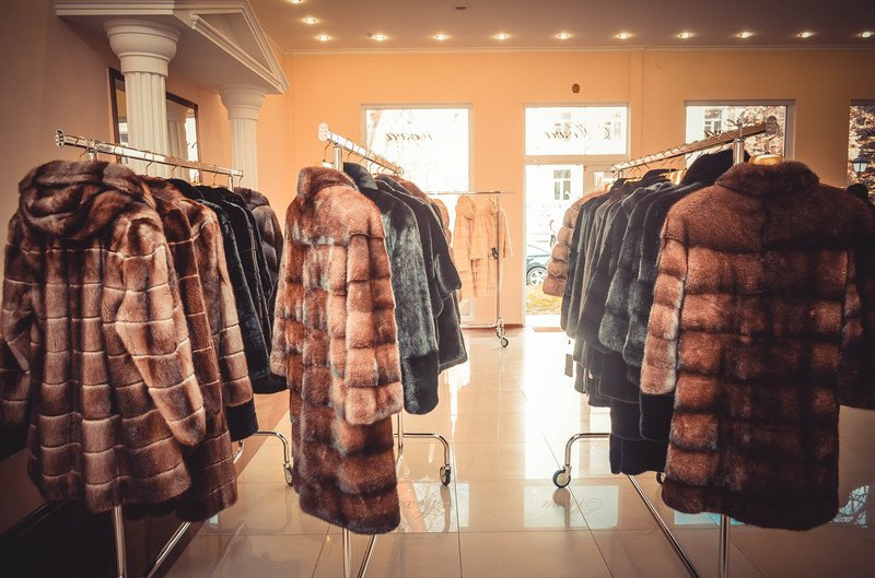 Советы от Furor&Furs: Как правильно выбрать шубу (фото) - фото 16