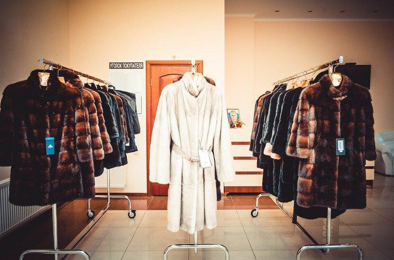 Советы от Furor&Furs: Как правильно выбрать шубу (фото) - фото 7