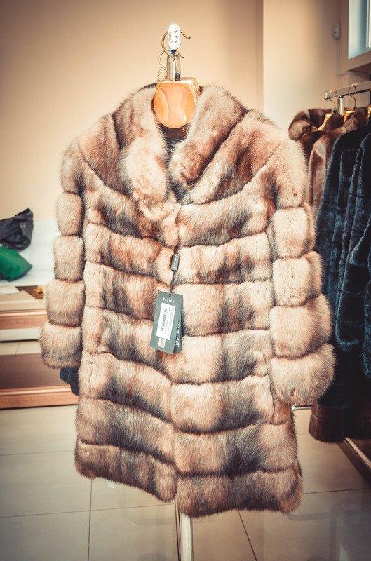 Советы от Furor&Furs: Как правильно выбрать шубу (фото) - фото 9