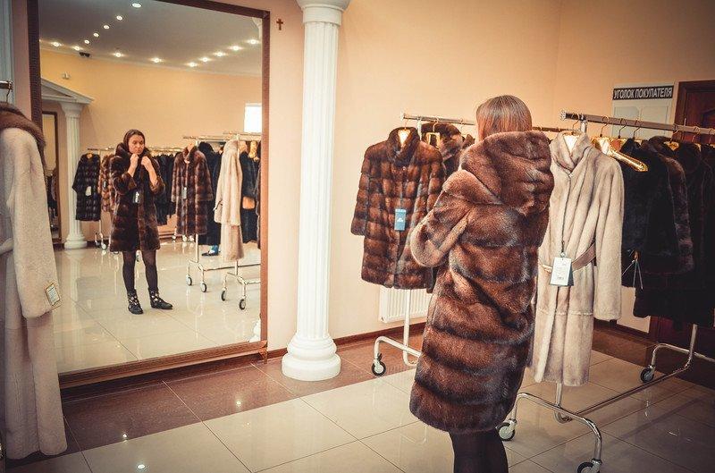 Советы от Furor&Furs: Как правильно выбрать шубу (фото) - фото 13