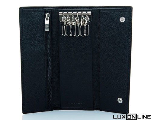 Кожаные ключницы для ключей по доступной цене