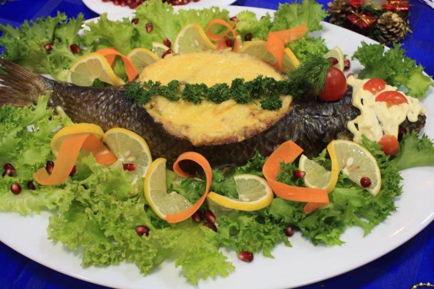 Конкурс поварского мастерства в «Управлении общественного питания и торговли» (УОПТ), фото-11