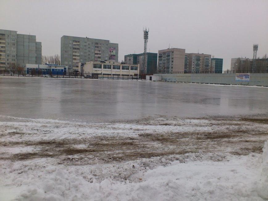 Ульяновск зимний новогодний [фото и анонс на выходные] (фото) - фото 3
