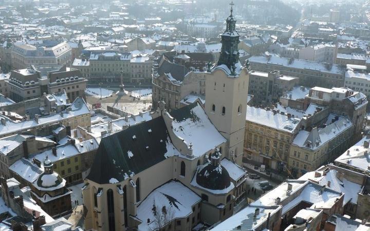 Куди поїхати в Західній Україні за 2000 гривень (фото) - фото 3