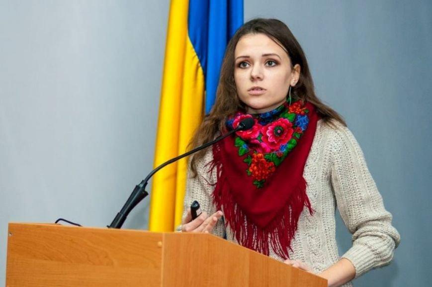 Аліна Костиря