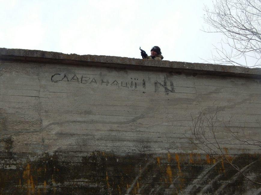 Бойцы «Азова» показали свою жизнь под землей (ФОТО) (фото) - фото 2
