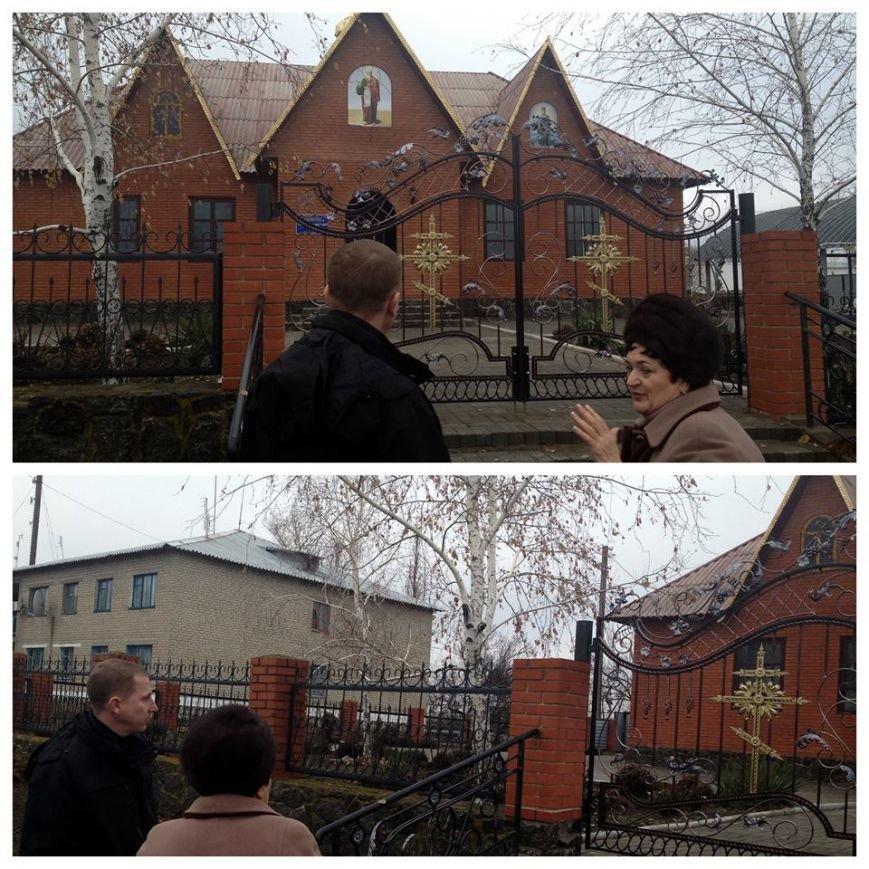 Глава областной милиции пообещал поселиться под Мариуполем в Чермалыке и прекратить там уголовный беспредел (ФОТО), фото-1
