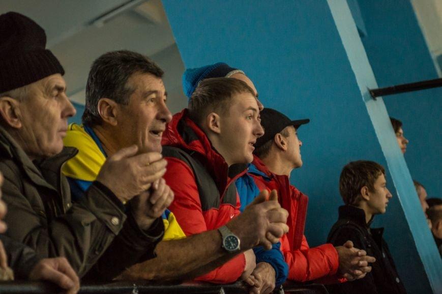 В Кривом Роге определили победителя по мини-футболу среди горняков (ФОТО), фото-7