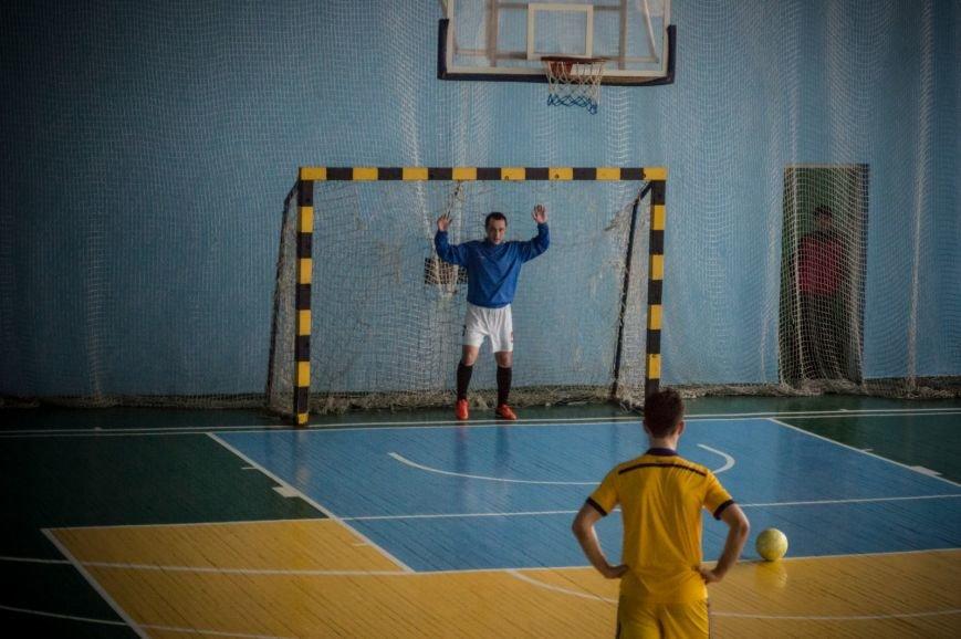 В Кривом Роге определили победителя по мини-футболу среди горняков (ФОТО), фото-9