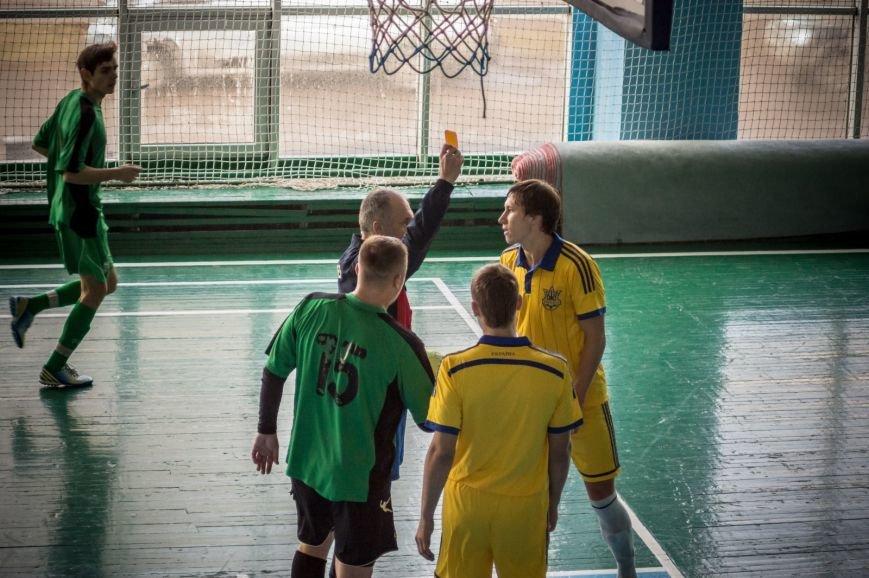В Кривом Роге определили победителя по мини-футболу среди горняков (ФОТО), фото-5