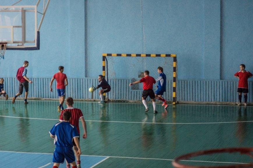 В Кривом Роге определили победителя по мини-футболу среди горняков (ФОТО), фото-4