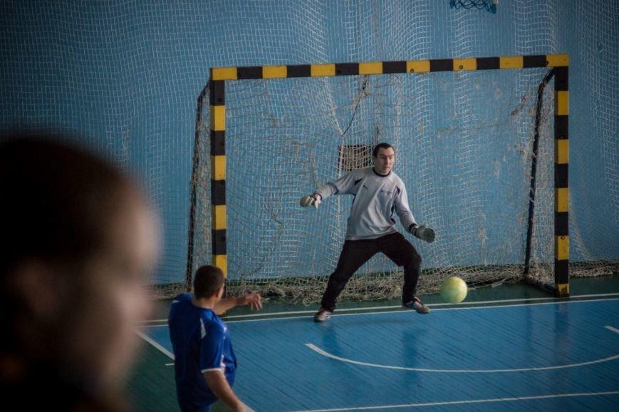 В Кривом Роге определили победителя по мини-футболу среди горняков (ФОТО), фото-2