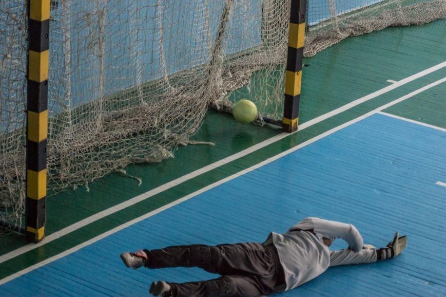 В Кривом Роге определили победителя по мини-футболу среди горняков (ФОТО), фото-3